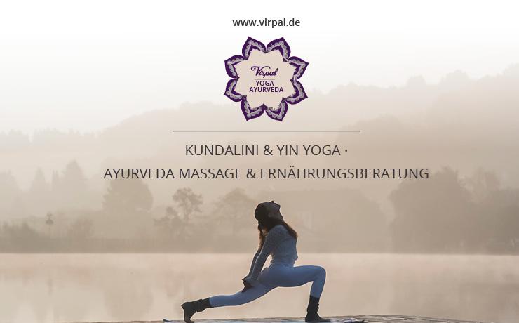 Yoga Virpal